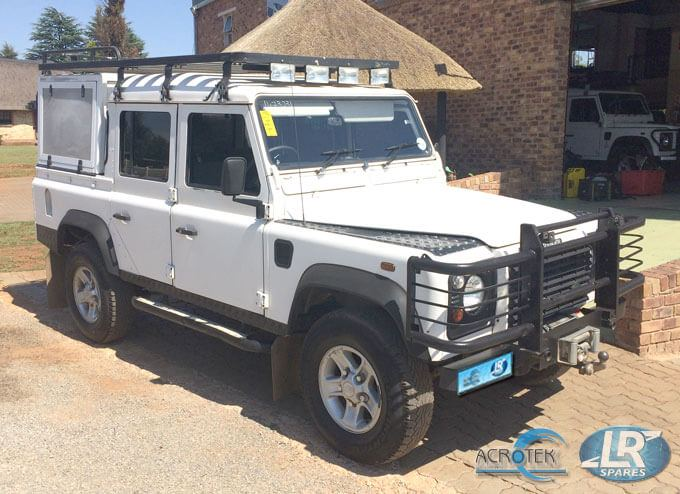 Lr Spares Land Rovers For Sale Defender Discovery