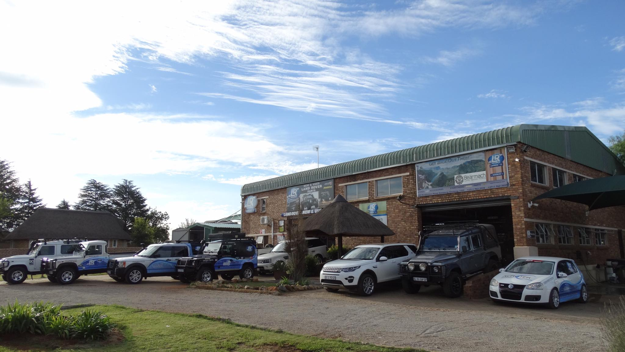 Used Approved Land Rover >> Land Rover Workshop, Repair Service & Maintenance Centre