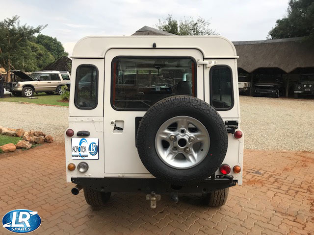 LR Spares - Land Rovers for Sale  Defender, Discovery